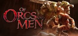 Of Orcs And Men Game