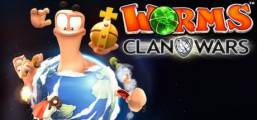 Worms Clan Wars Game