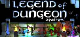 Legend of Dungeon Game