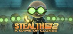 Stealth Inc 2: A Game of Clones Game