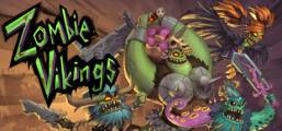 Zombie Vikings Game