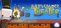 BattleBlock Theater® Game