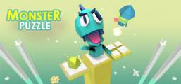 Monster Puzzle Game