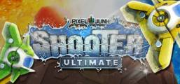 PixelJunk™ Shooter Ultimate Game