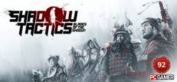 Download Shadow Tactics: Blades of the Shogun Game