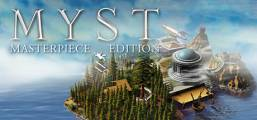 Myst: Masterpiece Edition Game