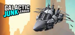 Galactic Junk League Game