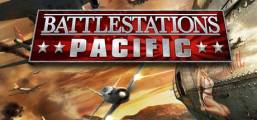 Battlestations Pacific Game