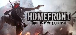 Homefront®: The Revolution Game