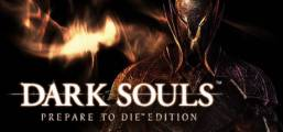 DARK SOULS™: Prepare To Die™ Edition Game