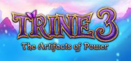 Trine 3: The Artifacts of Power Game