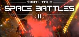 Gratuitous Space Battles 2 Game