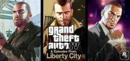 Grand Theft Auto IV: Complete Edition Game