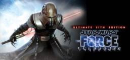 STAR WARS™ - The Force Unleashed™ Ultimate Sith Edition Game