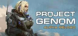 Project Genom Game