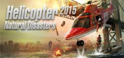 Helicopter 2015: Natural Disasters Game