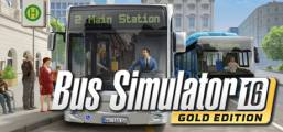Bus Simulator 16 Game