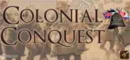 Colonial Conquest Game