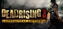 Dead Rising 3 Apocalypse Edition Game