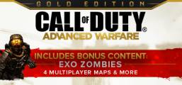Call of Duty®: Advanced Warfare - Gold Edition Game