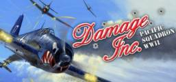 Damage Inc. Pacific Squadron WWII Game