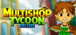 Multishop Tycoon Deluxe Game