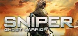 Sniper: Ghost Warrior Game