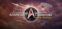 Star Trek: Starfleet Command Gold Edition Game