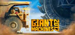 Giant Machines 2017 Game