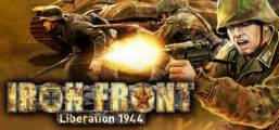 Iron Front: Digital War Edition Game