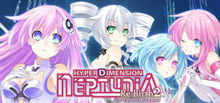 Download Hyperdimension Neptunia Re;Birth2: Sisters Generation / 超次次元ゲイム ネプテューヌRe;Birth2