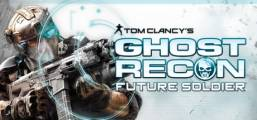 Tom Clancy's Ghost Recon: Future Soldier™ Game