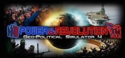 Power & Revolution Game