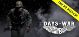 Days of War Game