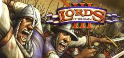Lords of the Realm III Game