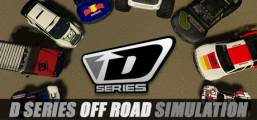 D Series OFF ROAD Driving Simulation Game
