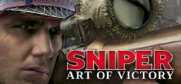 Sniper Art of Victory Game