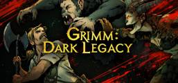 Grimm: Dark Legacy Game