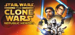 STAR WARS™: The Clone Wars - Republic Heroes™ Game
