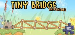 Tiny Bridge: Ratventure Game