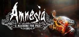 Amnesia: A Machine for Pigs Game