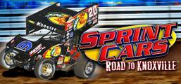 Sprint Cars Road to Knoxville Game