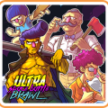 Ultra Space Battle Brawl Game