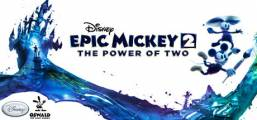 Disney Epic Mickey 2: The Power of Two Game