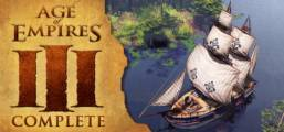 Age of Empires® III: Complete Collection Game
