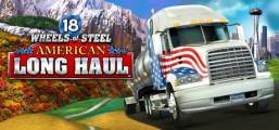 18 Wheels of Steel: American Long Haul Game