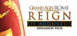 Grand Ages: Rome - Reign of Augustus Game