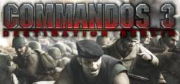 Commandos 3: Destination Berlin Game