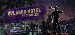 Uplands Motel: VR Thriller Game