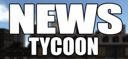 News Tycoon Game
